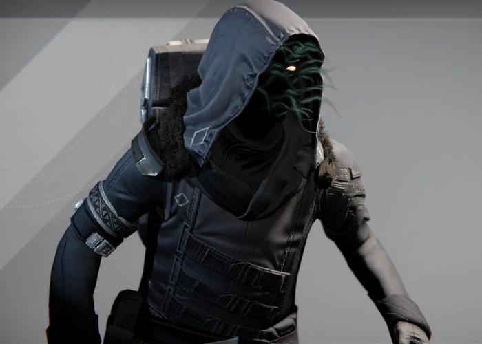 Destiny imagen Xur