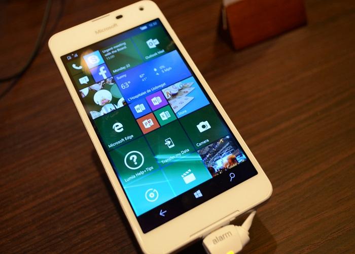 Microsoft Lumia 65 - Цены, обзоры, характеристики Майкрософт