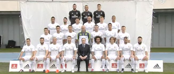 voir but real madrid