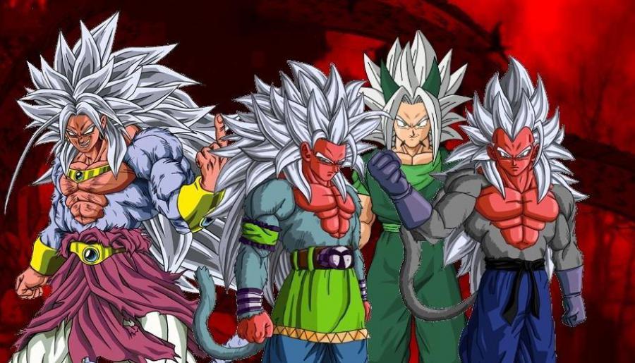 Dragon Ball Super Toriyama Et Toyotaro L Avance L Avenir De L