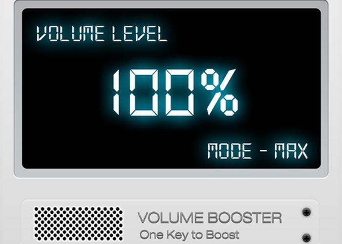 booster-volumen