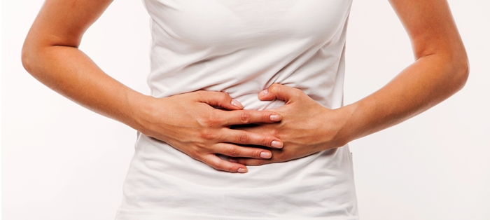 Dolor de intestino