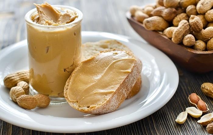 Manteca cacahuete