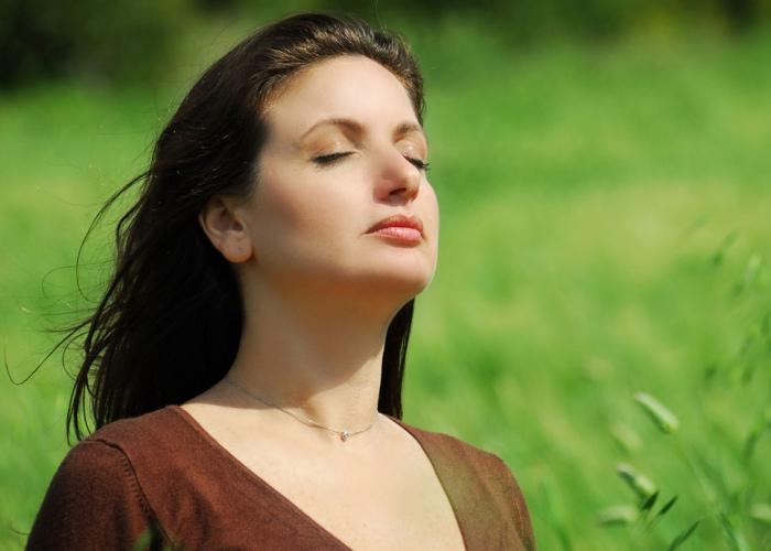Desintoxicar pulmones ejercicio