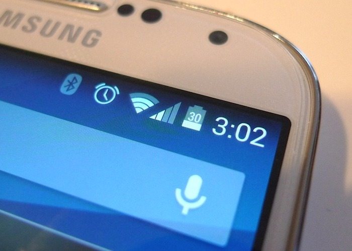 Convertir Android en zona Wi-Fi