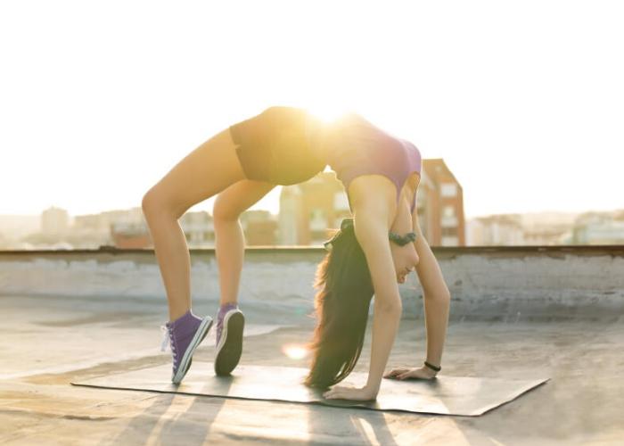 Vitalidad ejercicio