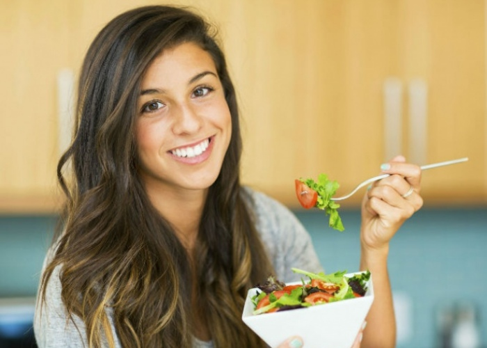 Alimentos intestino