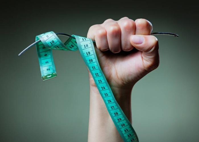 Dieta bajar peso