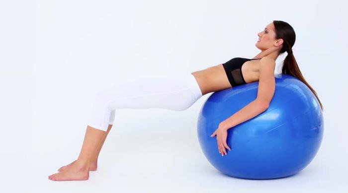 Persona ejercicio