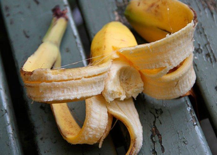 Plátano fruta