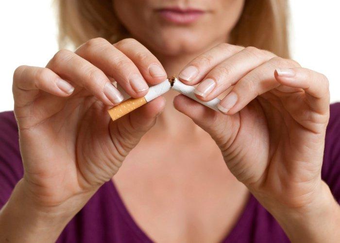 Batidos dejar fumar