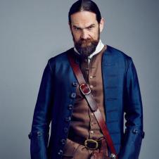 Outlander temporada 2 - Fotos promocionales de la segunda temporada de 'Outlander'