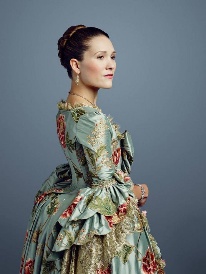 Fotos promocionales de la segunda temporada de 'Outlander'.