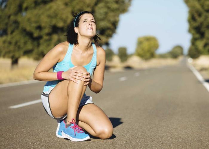 Lesiones musculares ejercitarse