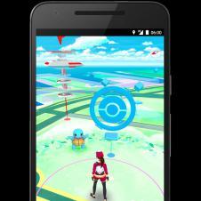 Así será el esperadísimo 'Pokémon Go'
