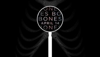 Bones temporada 11 - Bones se estrena el 14 de abril