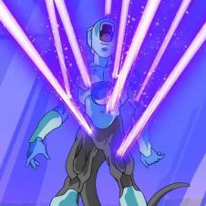 Captura de pantalla del episodio 35 de Dragon Ball Super