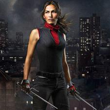 Daredevil temporada 2 - Elektra en Daredevil