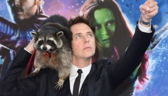 Guardianes de la Galaxia 2 - James Gunn, director de GOTG