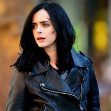 Daredevil temporada 2 - ¿Jessica Jones en Daredevil T3?