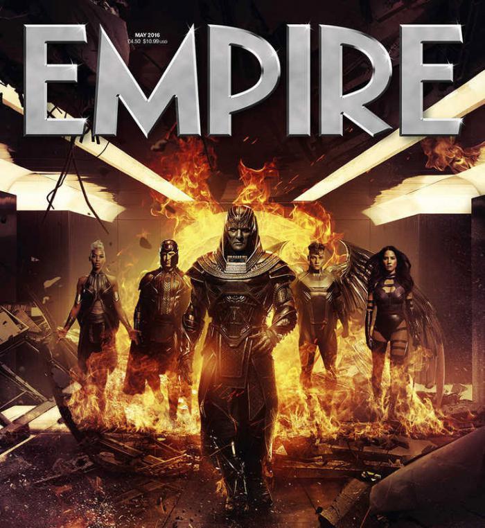 x-men apocalipsis, mistica jennifer lawrence, nuevo poster, fotos, trailer, avance, segundo trailer, segundo avance