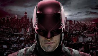 Jessica Jones - Máscara de Daredevil
