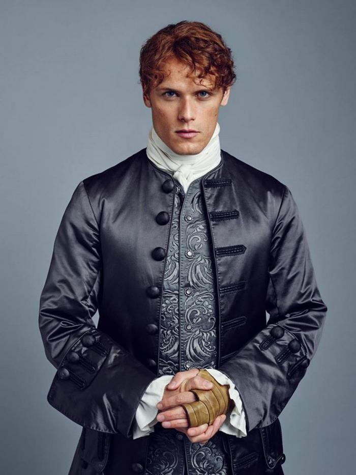 Fotos promocionales de la segunda temporada de 'Outlander'