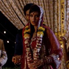 Tina Desai es Kala en Sense8