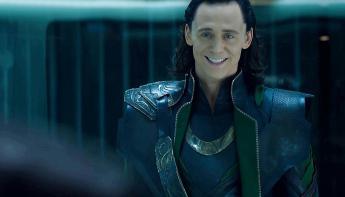 The Avengers: Infinity War - Tom Hiddleston es Loki