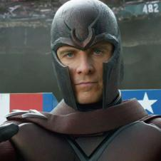 Assassin's Creed - Michael Fassbender como Magneto