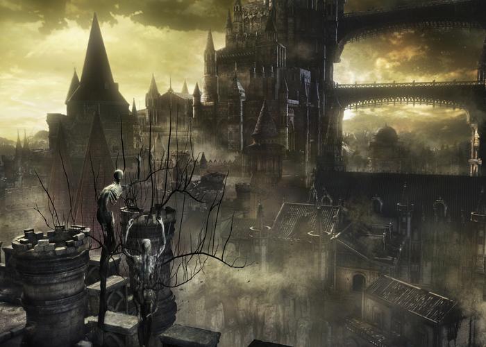 Dark Souls 3 (2)