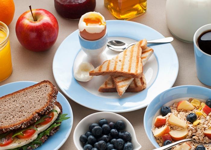 Errores comunes al desayunar
