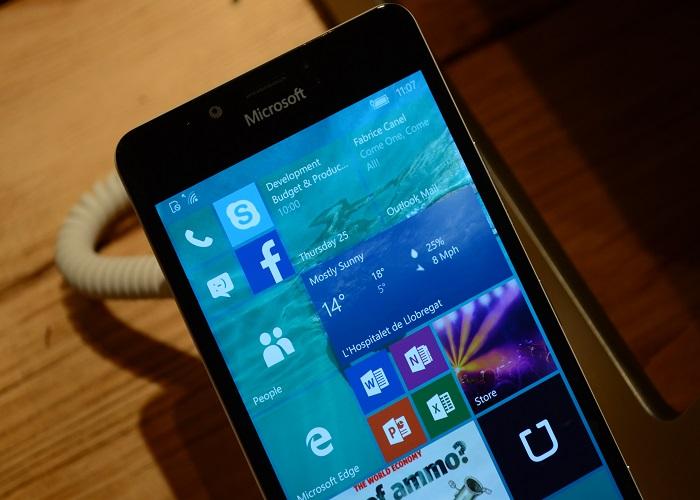 Lumia 950 6 MWC 2016