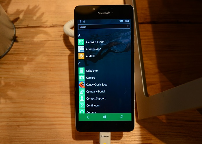 Lumia 950 7 MWC 2016