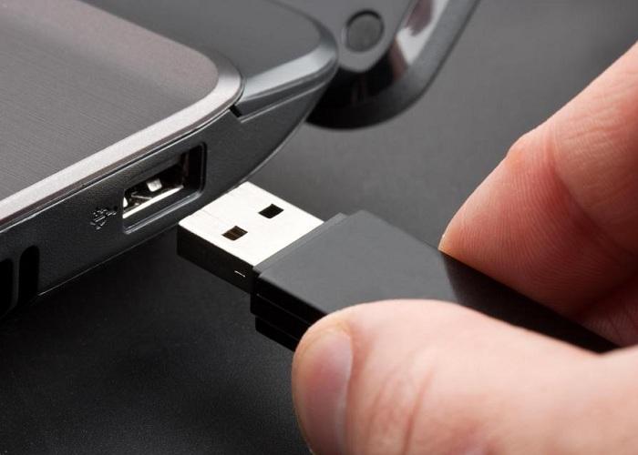 USB Conexion