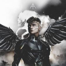 X-Men Apocalypse - Ben Hardy como Archangel