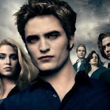 Robert Pattinson - Edward Cullen en 'Twilight'