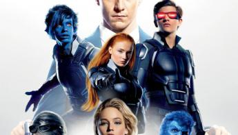 El último póster de X-Men Apocalypse