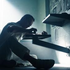 Assassin's Creed - Fassbender como Callum Lynch