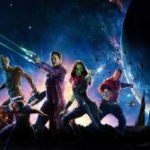 Guardianes de la Galaxia 2 - Guardianes de la Galaxia