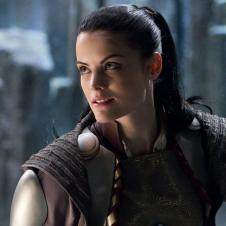 Thor 3 Ragnarok - Jaimie Alexander es Lady Sif