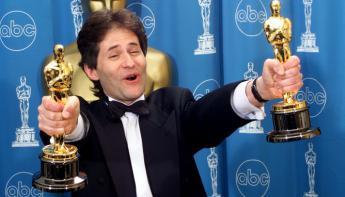 Nostalgia - James Horner se llevó dos Oscar por su banda sonora y mejor canción original