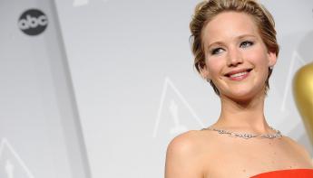 Kristen Stewart - Jennifer Lawrence ya es una gran estrella del cine
