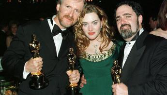 Nostalgia - La película más galardonada hasta la fecha en los Oscar, con 11 estatuillas (FOTO: Reuters)