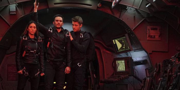 agents of shield, temporada 3, hydra,  episodio 18, capitulo 18, episodio 18 trailer,  3x18, agents of shield, descargar, ver, español, the team