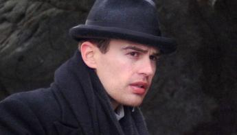 Theo James - Theo en 'The Secret Scripture'