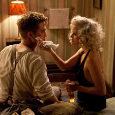 Robert Pattinson - 'Water for Elephants'