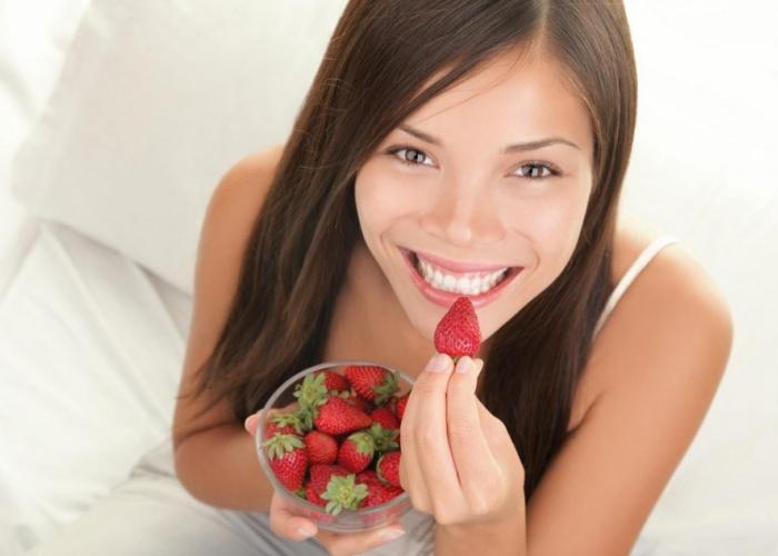 Alimentos rojos combatir enfermedades
