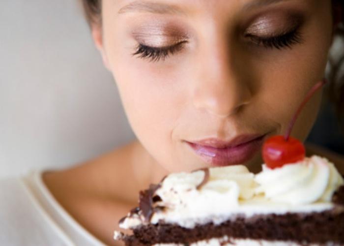 Comidas dulces perder peso