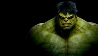 ¿Hulk ayudará a Iron Man?